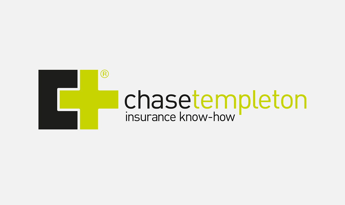 Iconic Brand Agency | Corporate Branding| Chase Templeton Logo Design