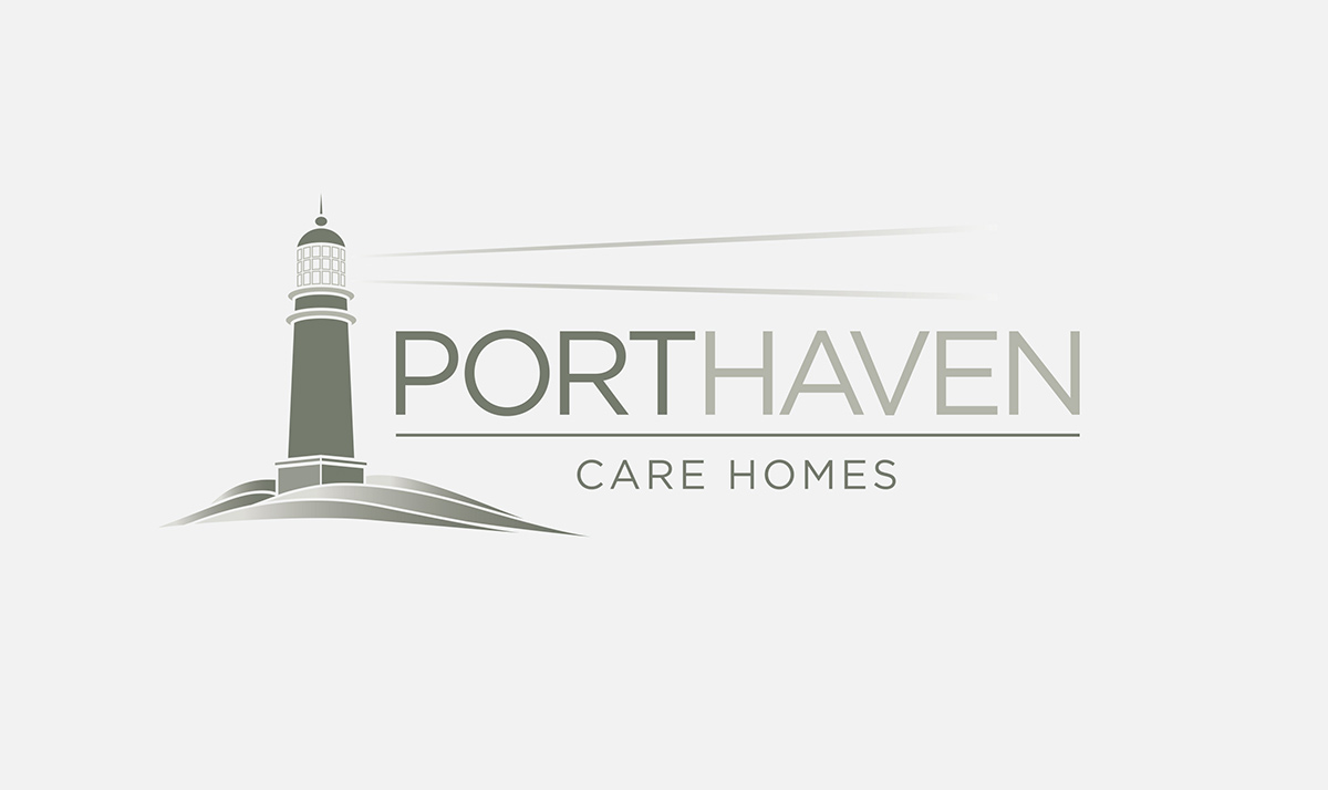 Iconic Brand Agency | Market Branding | Port Haven Logo Design